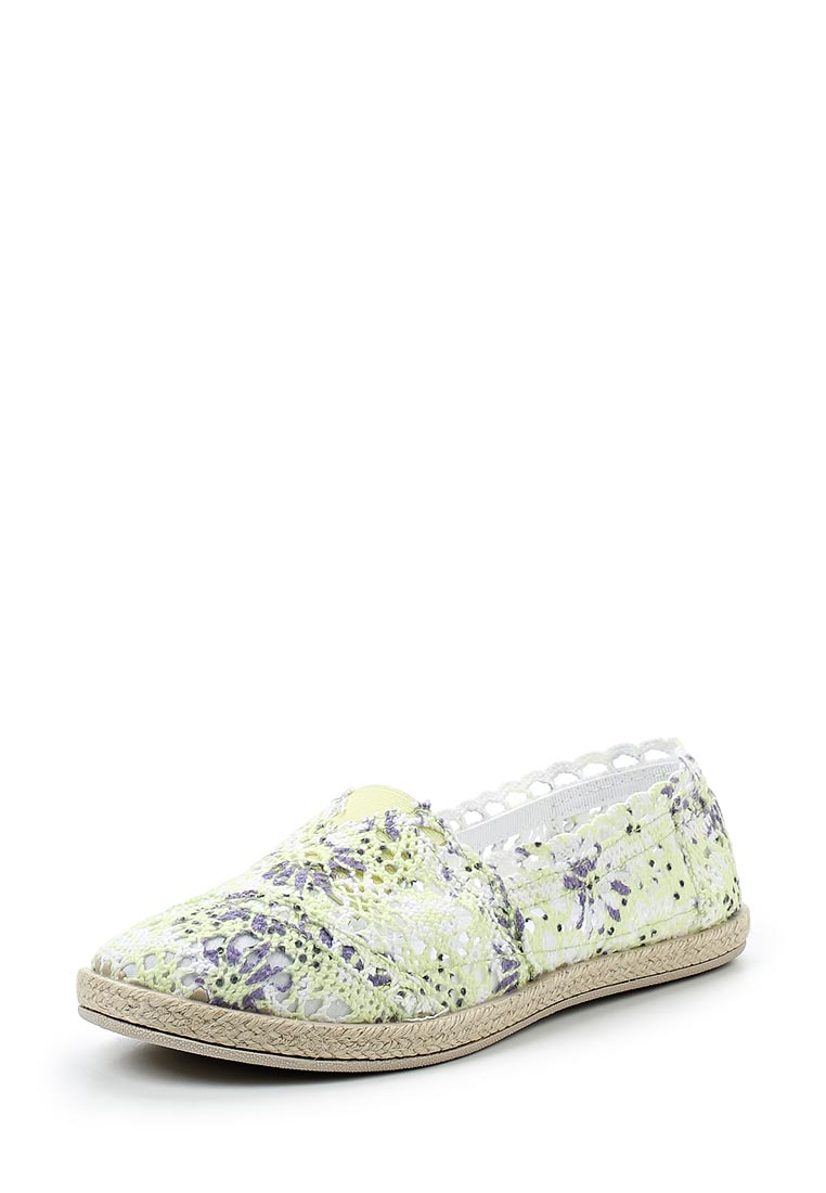 Женские эспадрильи Sweet Shoes F20-JX1023