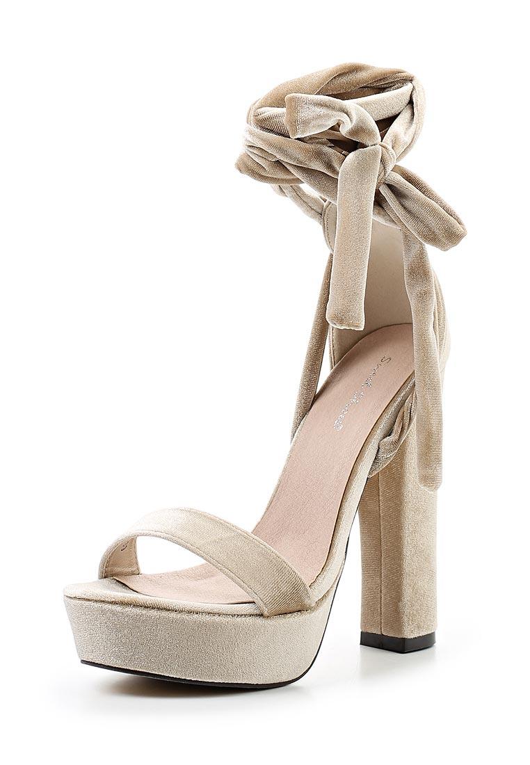 Женские босоножки Sweet Shoes F20-LL9227