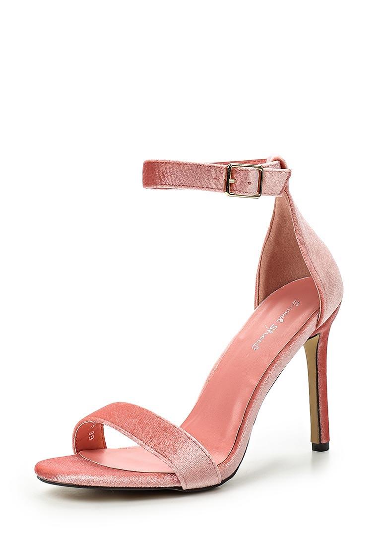 Женские босоножки Sweet Shoes F20-LL9229