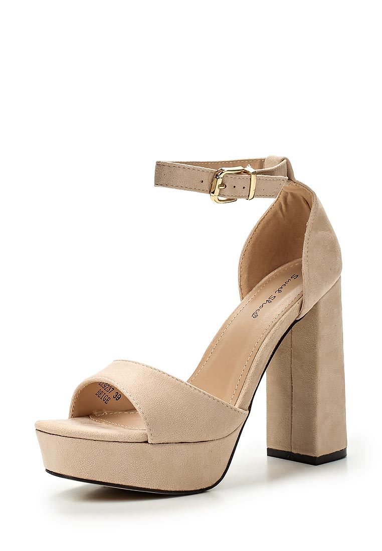 Женские босоножки Sweet Shoes F20-LL9237