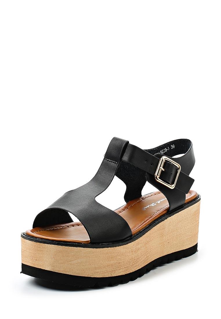 Женские босоножки Sweet Shoes F20-LL9239