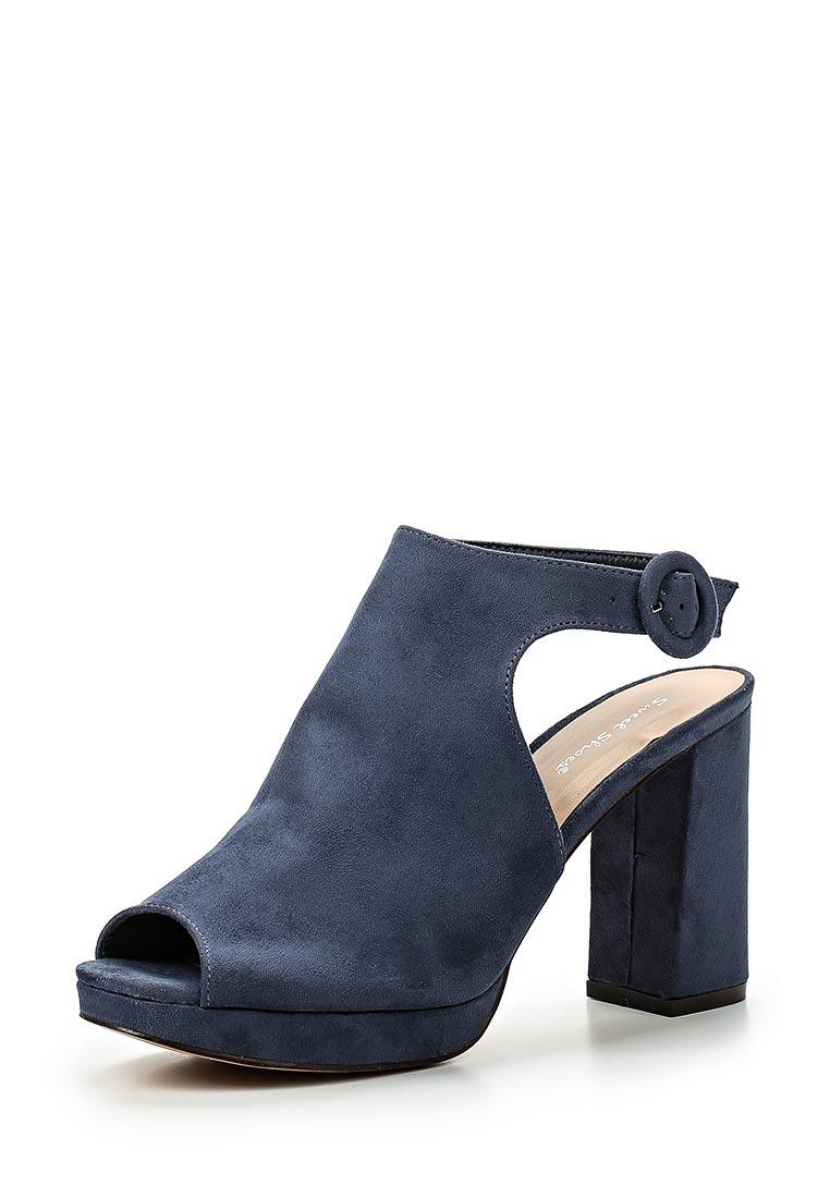 Женские босоножки Sweet Shoes F20-LL9259