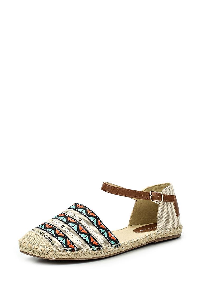 Женские сандалии Sweet Shoes F20-LT1509