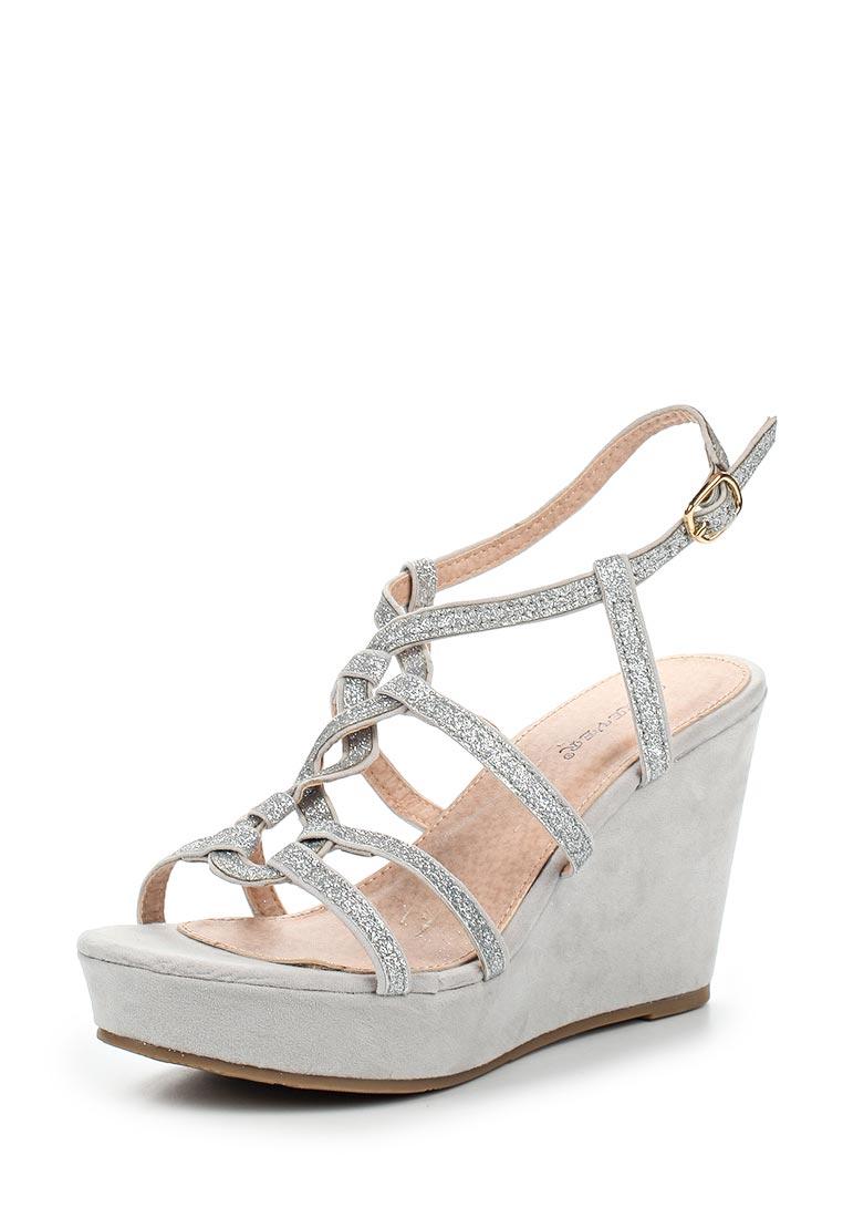 Женские босоножки Sweet Shoes F20-2527