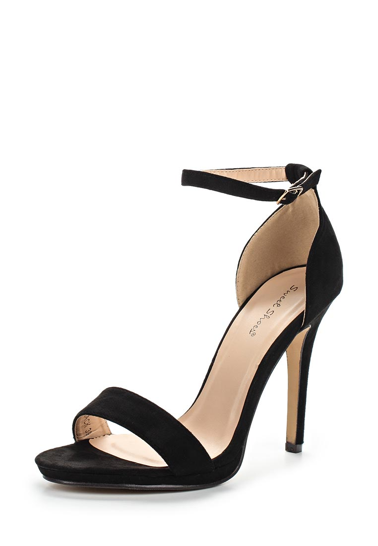 Женские босоножки Sweet Shoes F20-3609