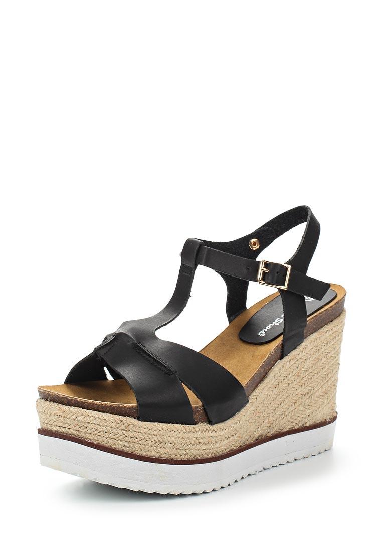 Женские эспадрильи Sweet Shoes F20-3812