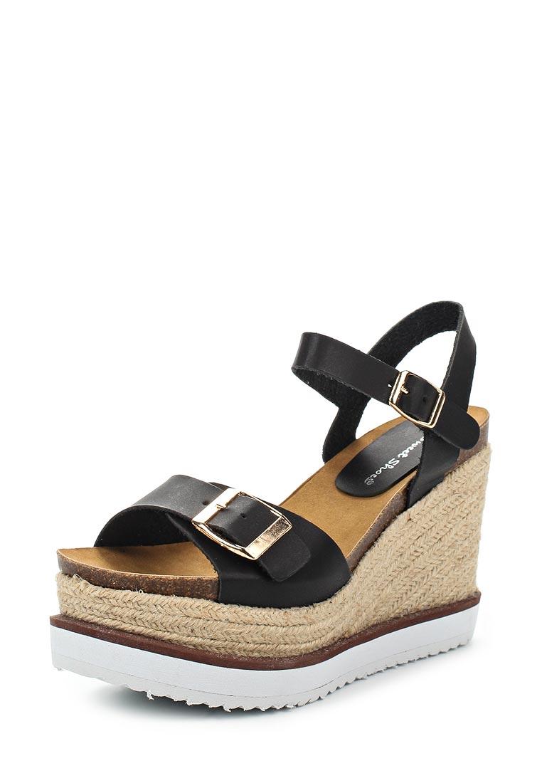 Женские босоножки Sweet Shoes F20-3813