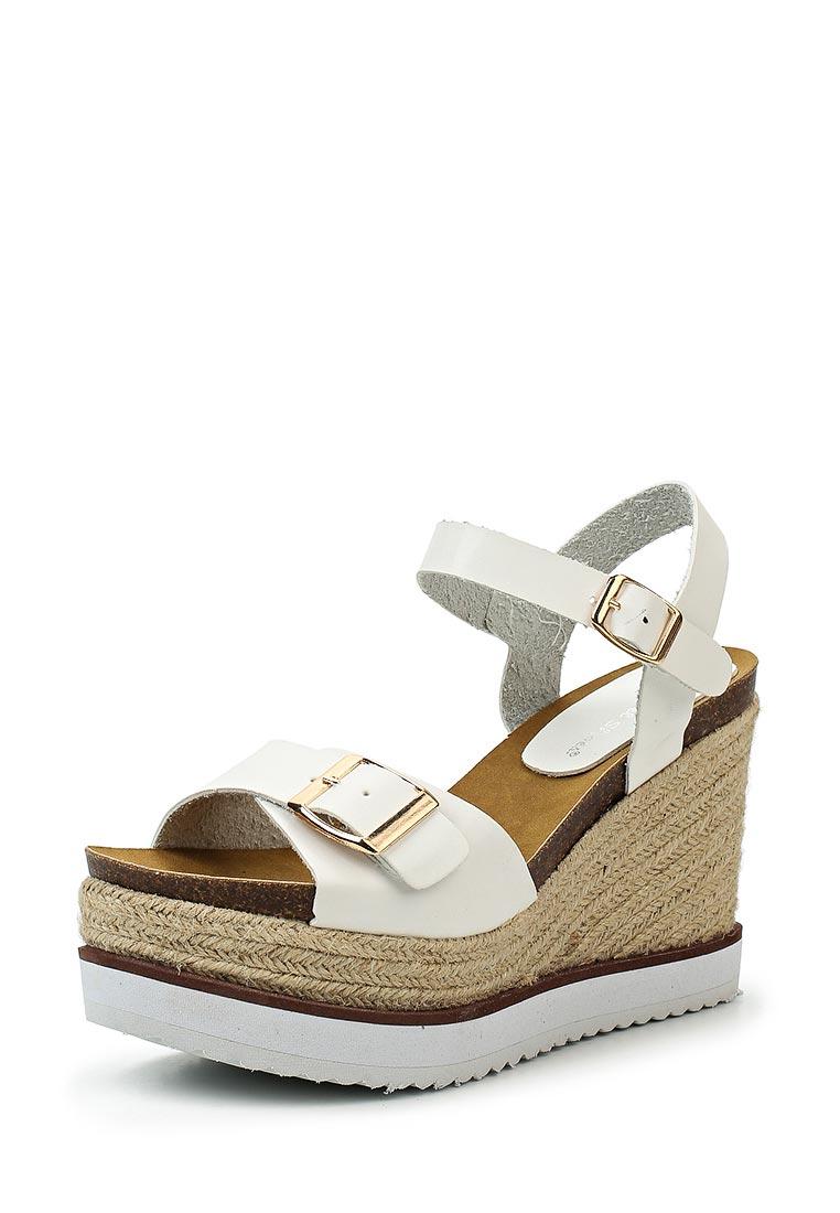 Женские эспадрильи Sweet Shoes F20-3813