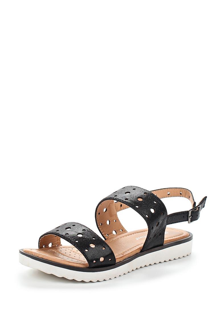 Женские сандалии Sweet Shoes F20-7102