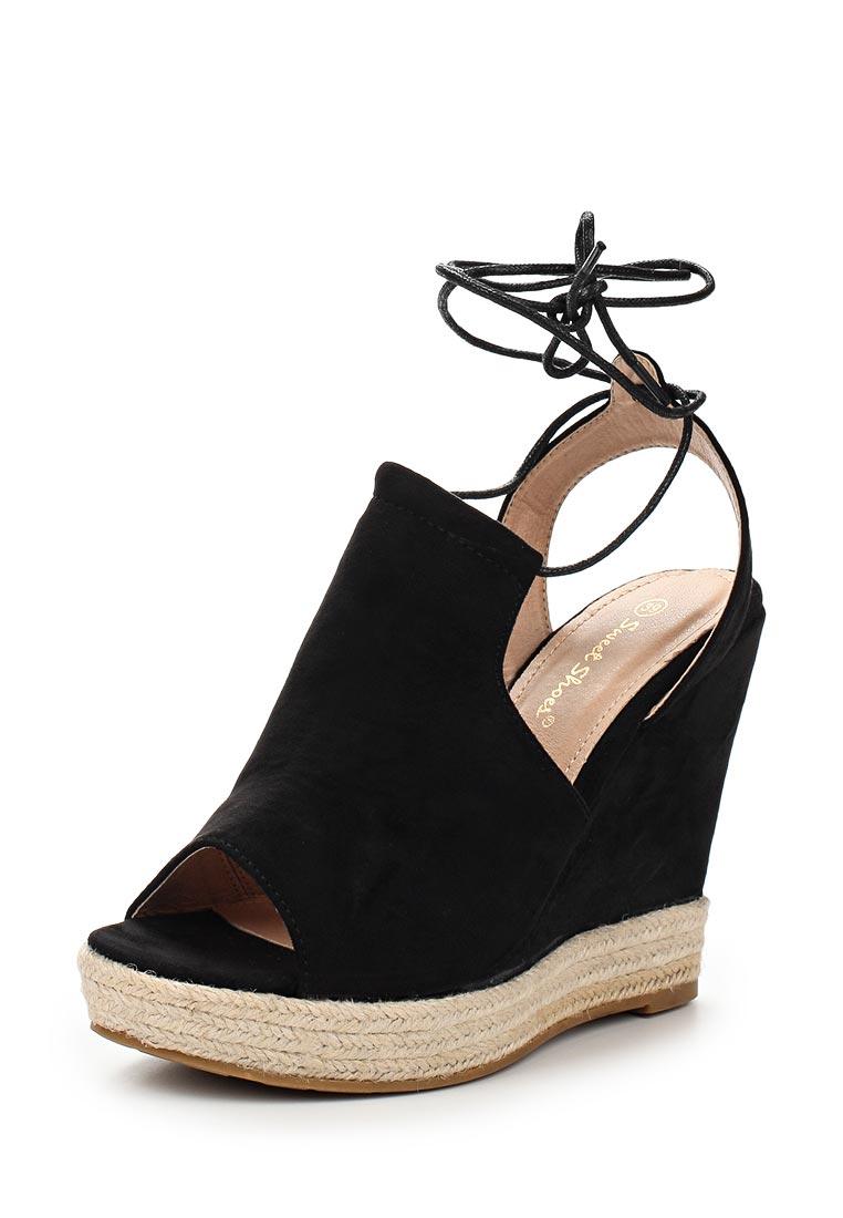 Женские босоножки Sweet Shoes F20-FL1706
