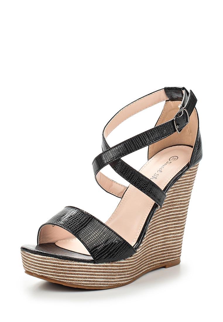 Женские босоножки Sweet Shoes F20-FL1709