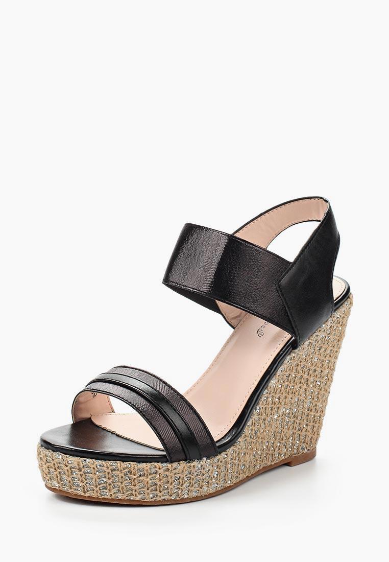 Женские босоножки Sweet Shoes F20-FL1722-1: изображение 1