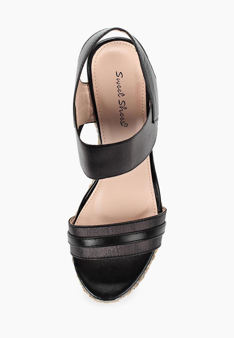 Женские босоножки Sweet Shoes F20-FL1722-1: изображение 4