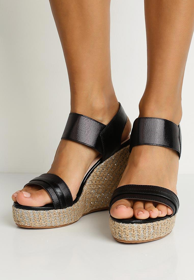 Женские босоножки Sweet Shoes F20-FL1722-1: изображение 5