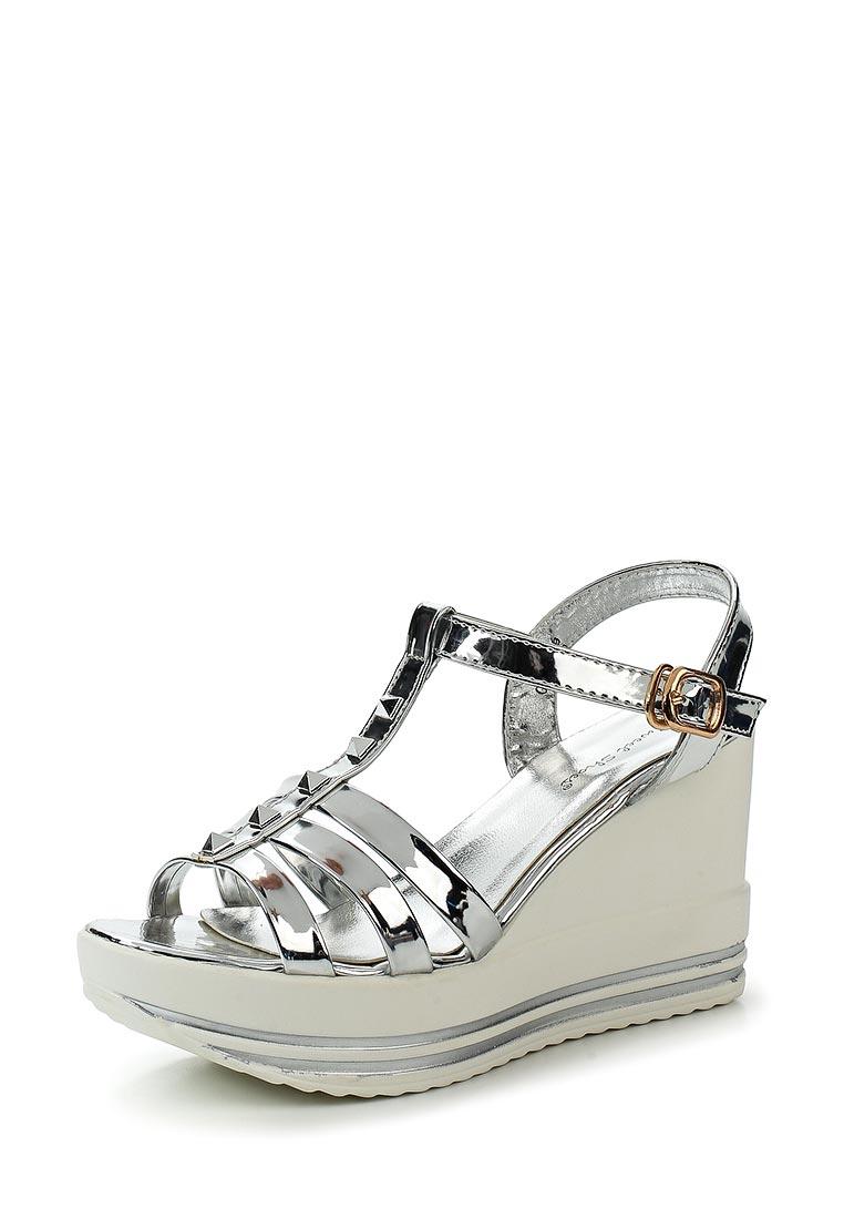Женские босоножки Sweet Shoes F20-GM02