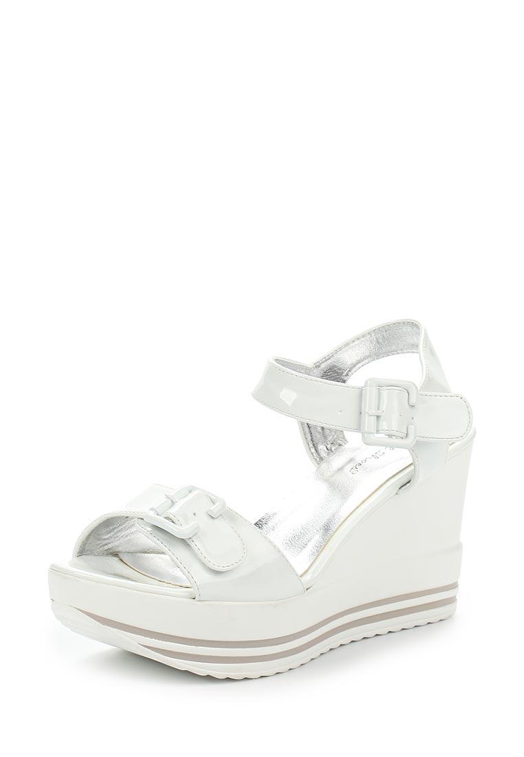 Женские босоножки Sweet Shoes F20-GM06