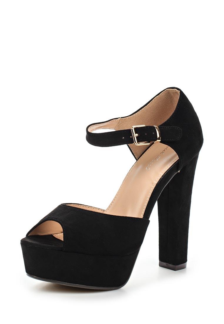 Женские босоножки Sweet Shoes F20-JM6069