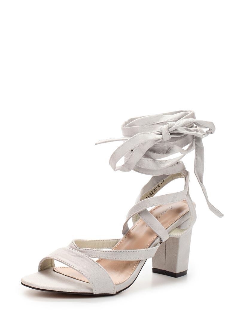 Женские босоножки Sweet Shoes F20-LL9230-1
