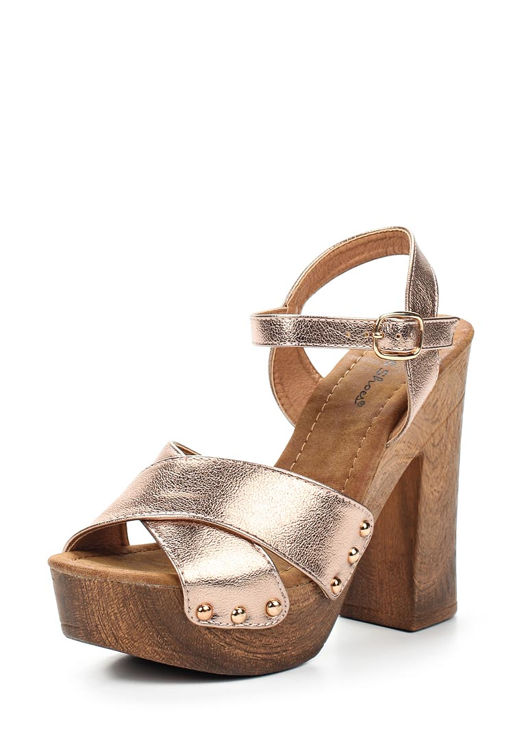 Женские босоножки Sweet Shoes F20-LL9235