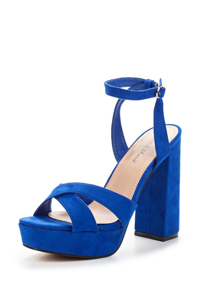 Женские босоножки Sweet Shoes F20-LL9238-1