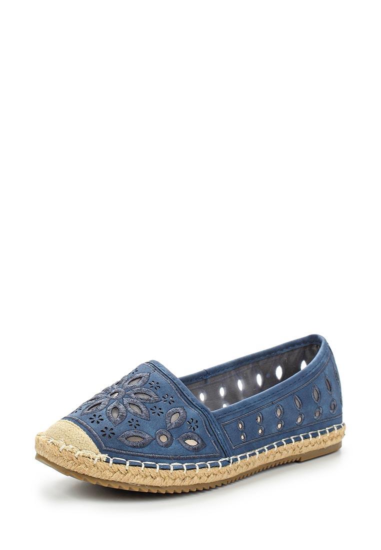 Женские эспадрильи Sweet Shoes F20-LT809