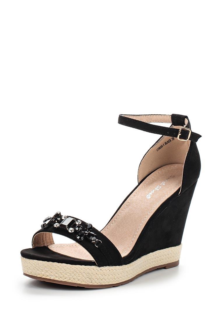 Женские босоножки Sweet Shoes F20-LY9035-1
