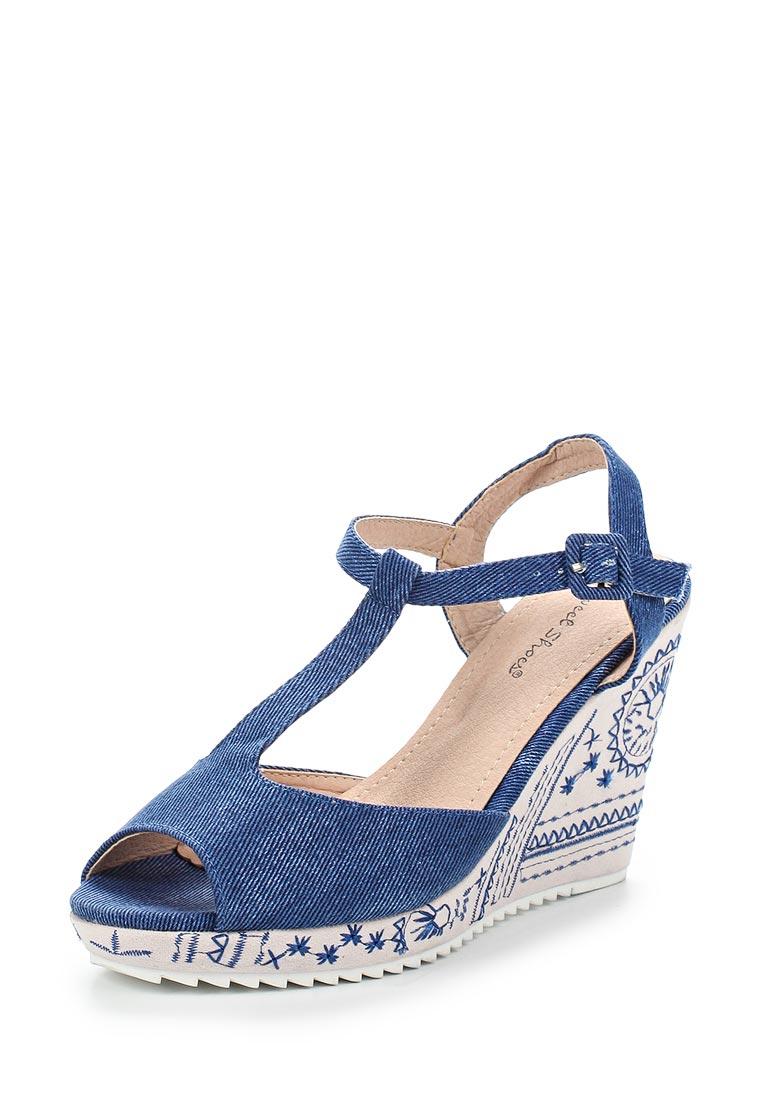 Женские босоножки Sweet Shoes F20-LY9037