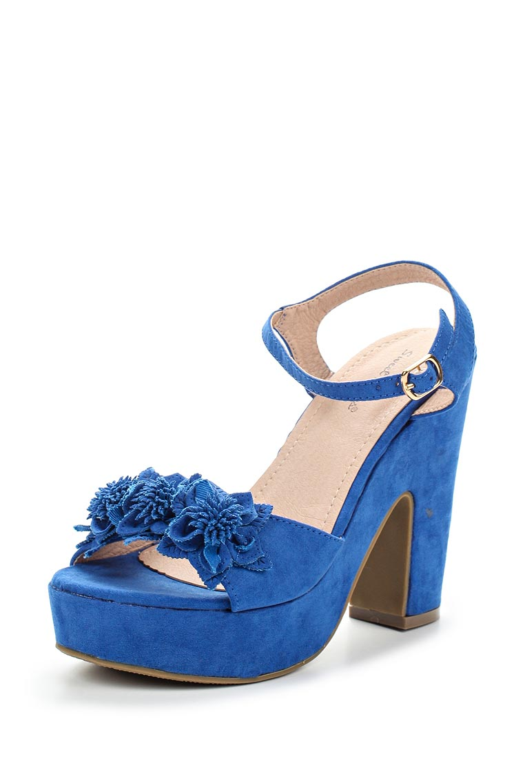 Женские босоножки Sweet Shoes F20-LY9038