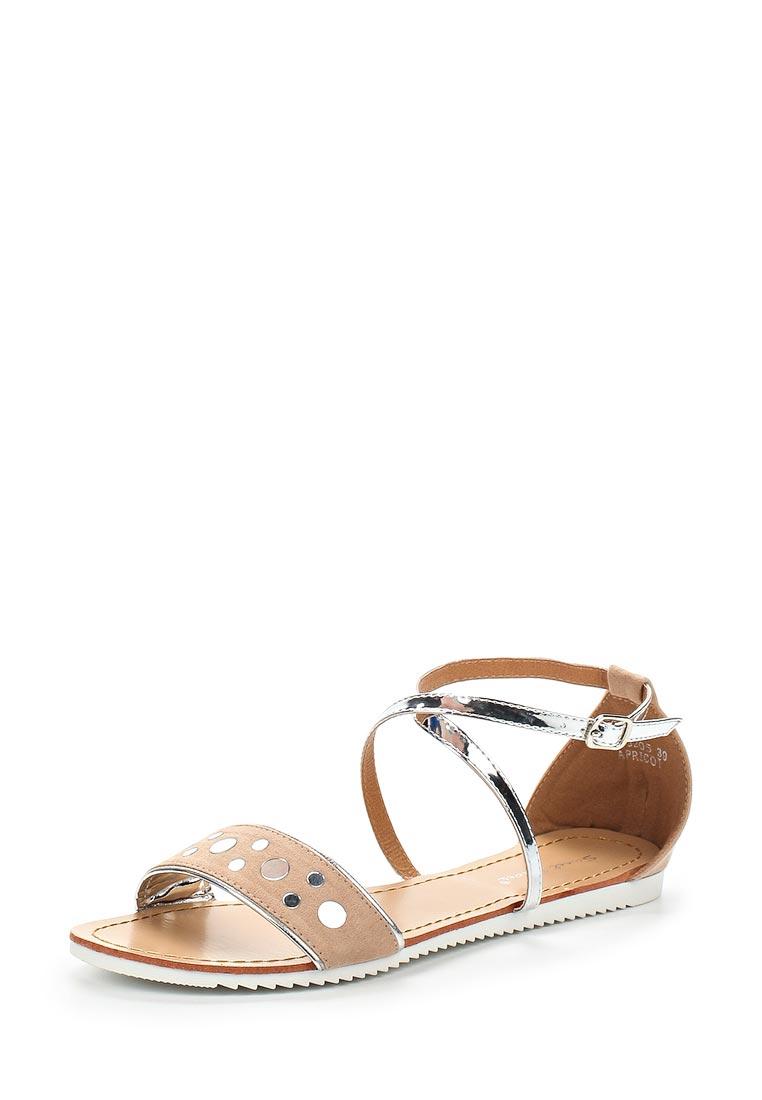 Женские сандалии Sweet Shoes F20-QT5205