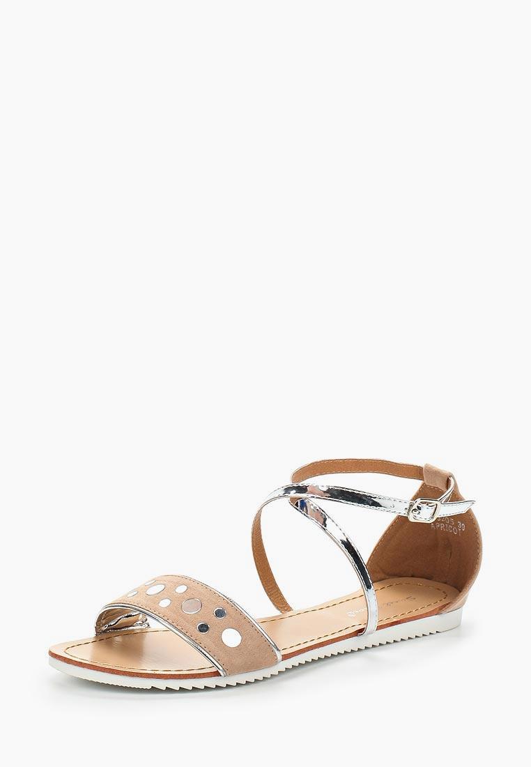 Женские сандалии Sweet Shoes F20-QT5205: изображение 1