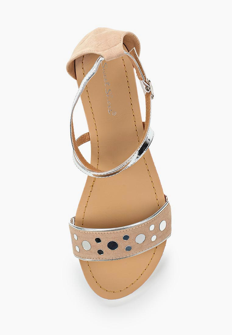 Женские сандалии Sweet Shoes F20-QT5205: изображение 4