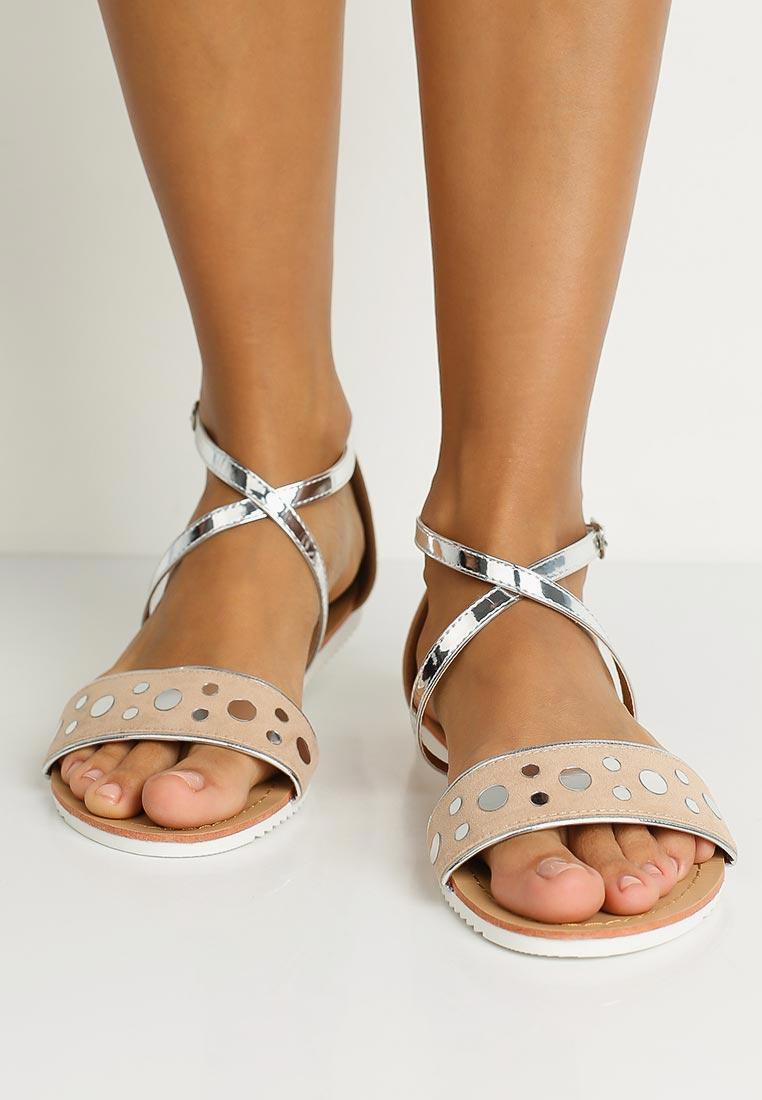 Женские сандалии Sweet Shoes F20-QT5205: изображение 5