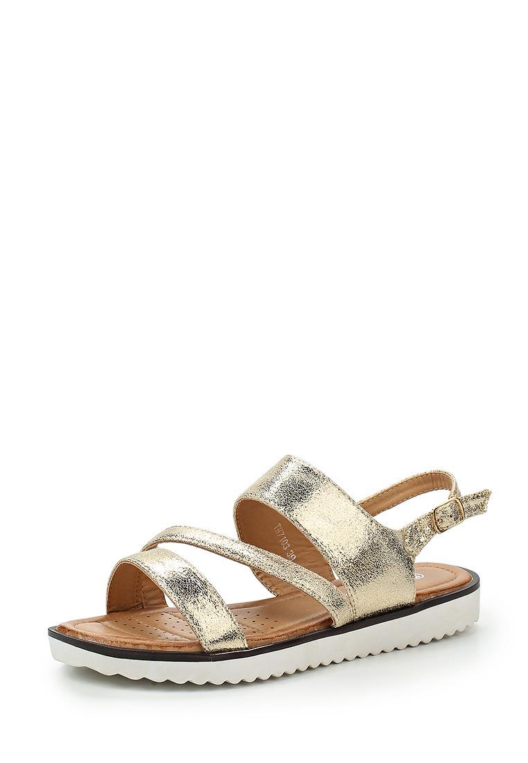Женские сандалии Sweet Shoes F20-TH7103