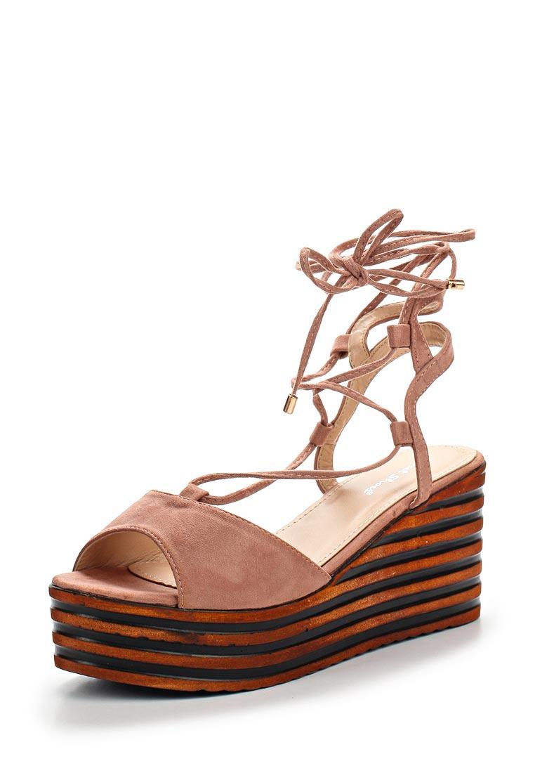 Женские босоножки Sweet Shoes F20-YB3206