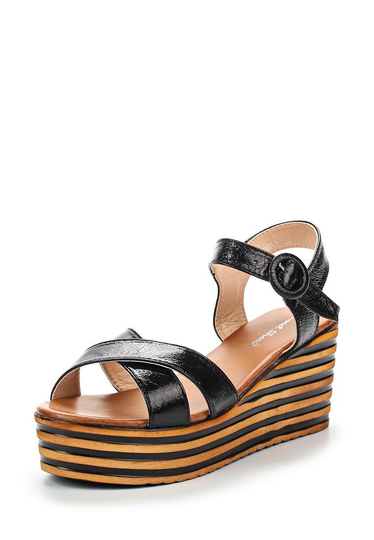 Женские босоножки Sweet Shoes F20-YB3207