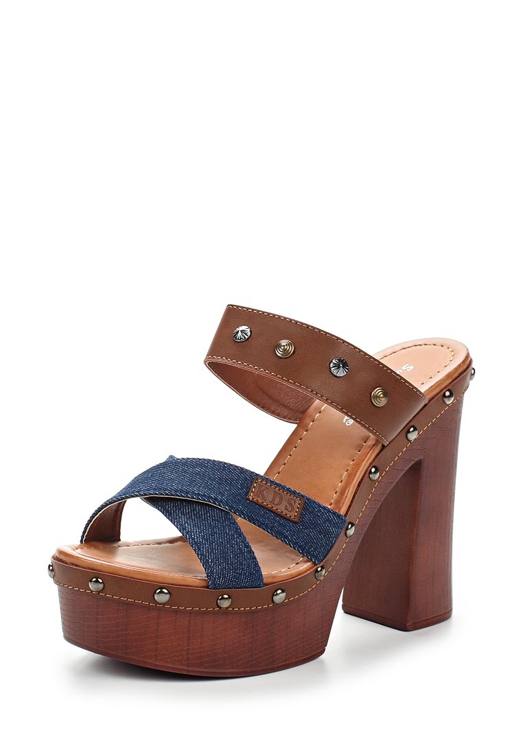 Женские сабо Sweet Shoes F20-YB3209