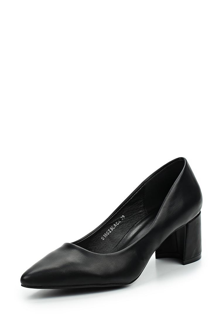 Женские туфли Sweet Shoes F20-1602