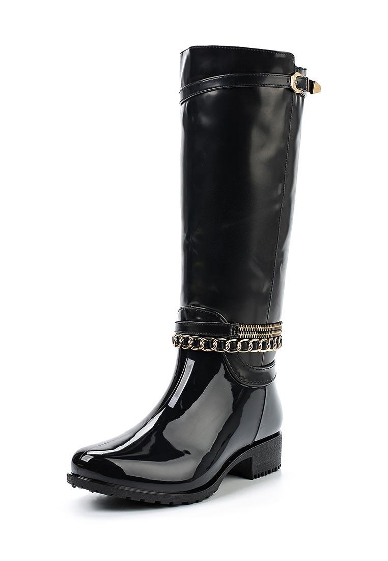 Женские резиновые сапоги Sweet Shoes F20-2102