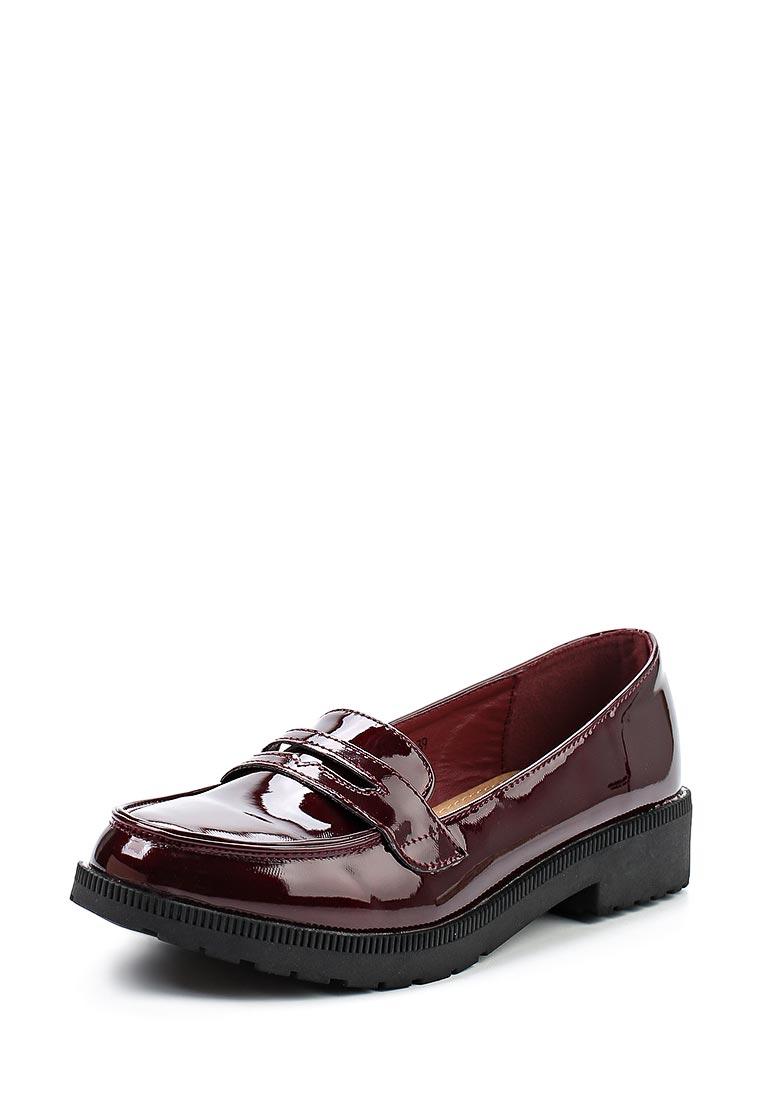 Женские лоферы Sweet Shoes F20-2381
