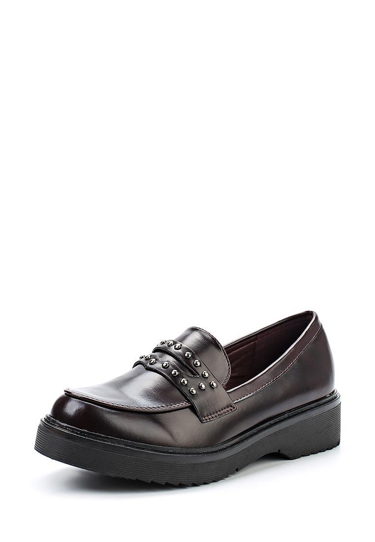 Женские лоферы Sweet Shoes F20-9063