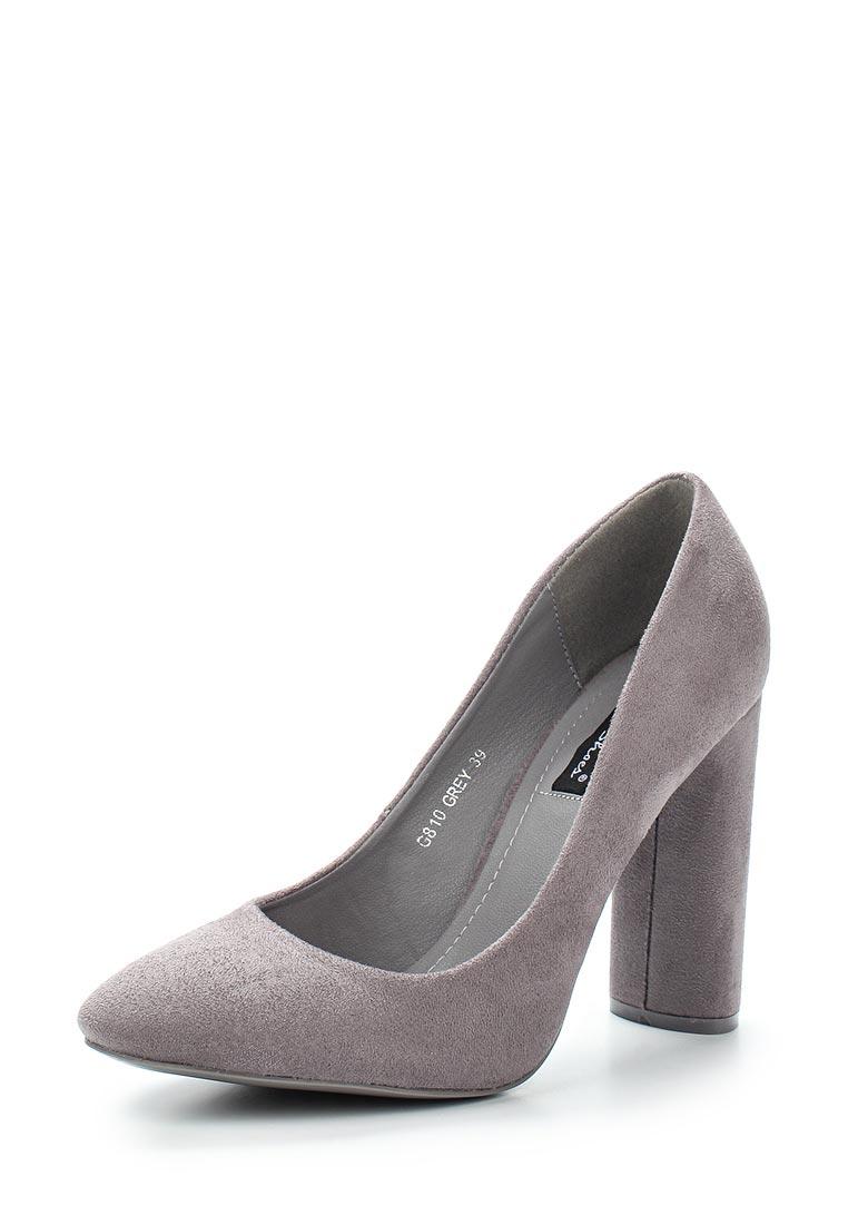 Женские туфли Sweet Shoes F20-G810
