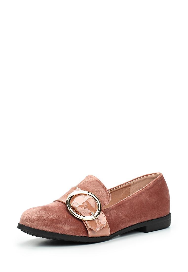 Женские лоферы Sweet Shoes F20-2379