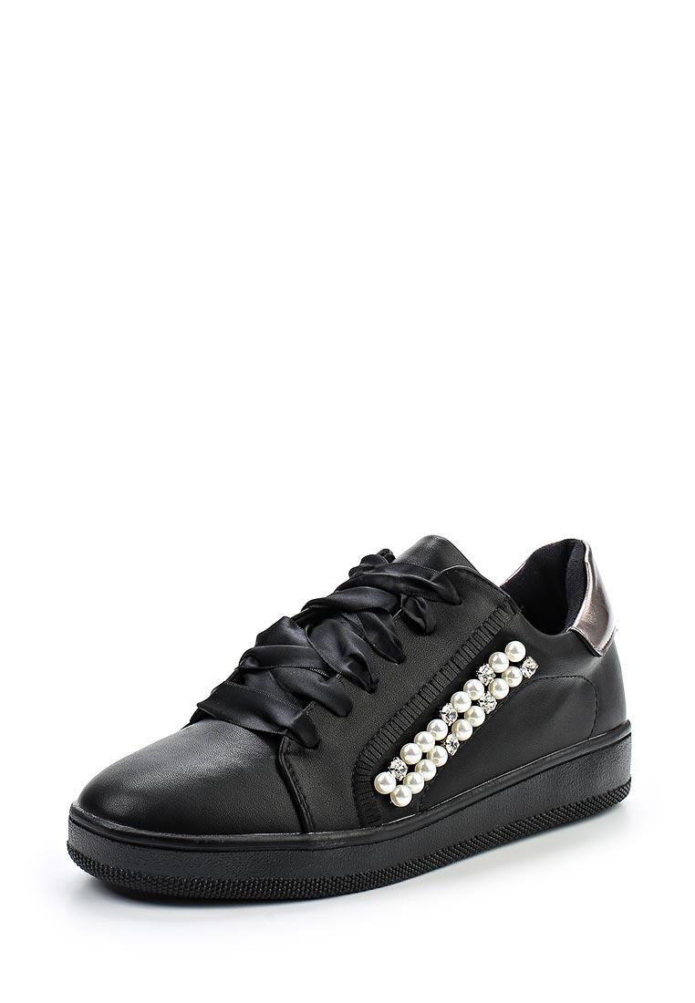 Женские кеды Sweet Shoes F20-2392: изображение 1