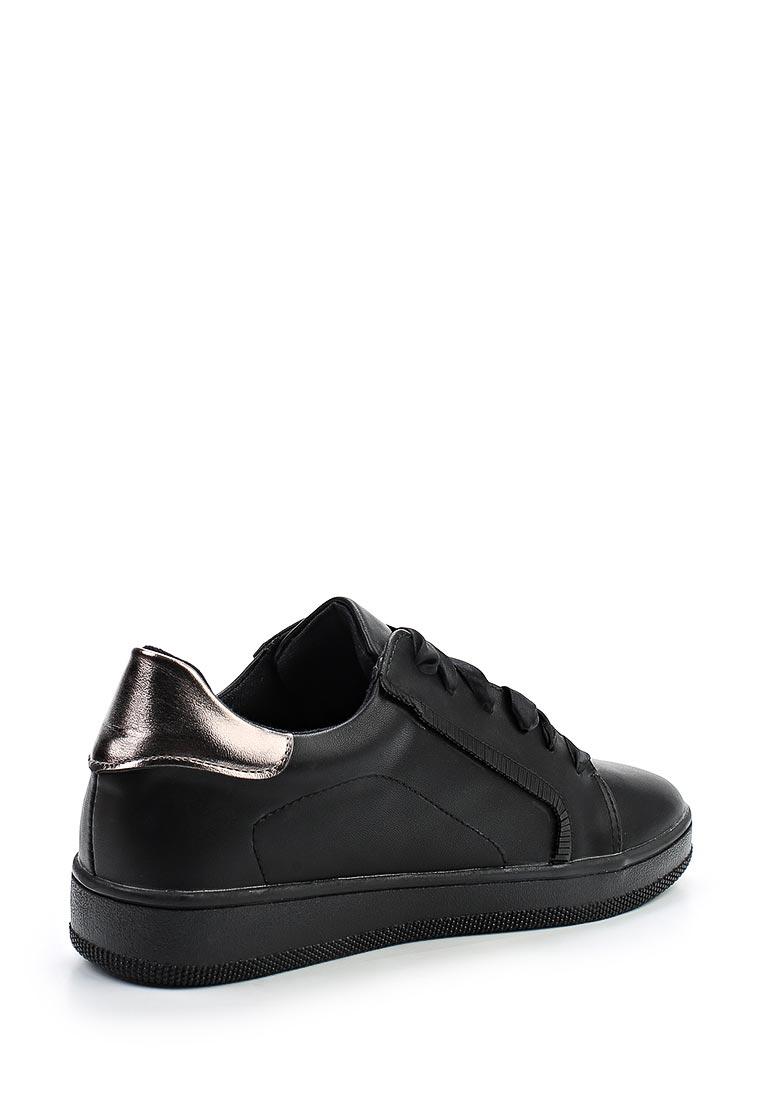 Женские кеды Sweet Shoes F20-2392: изображение 2