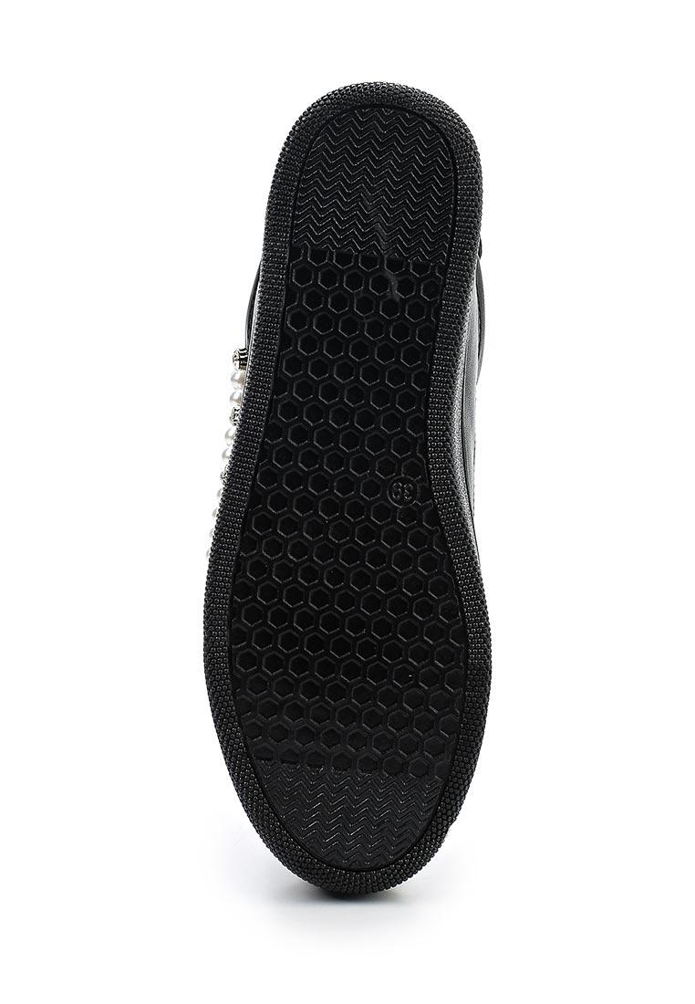 Женские кеды Sweet Shoes F20-2392: изображение 3