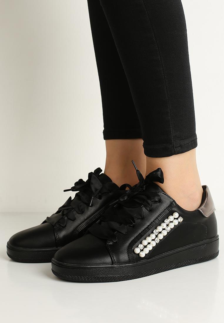 Женские кеды Sweet Shoes F20-2392: изображение 5