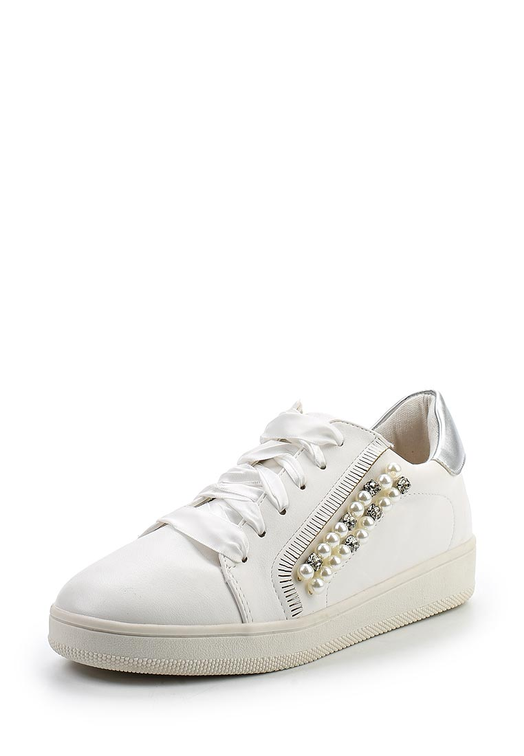 Женские кеды Sweet Shoes F20-2392