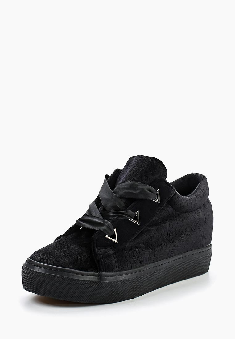 Женские кеды Sweet Shoes F20-3635: изображение 1