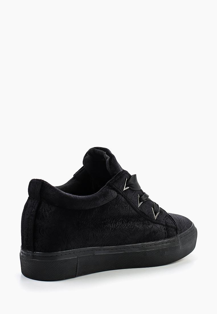 Женские кеды Sweet Shoes F20-3635: изображение 2