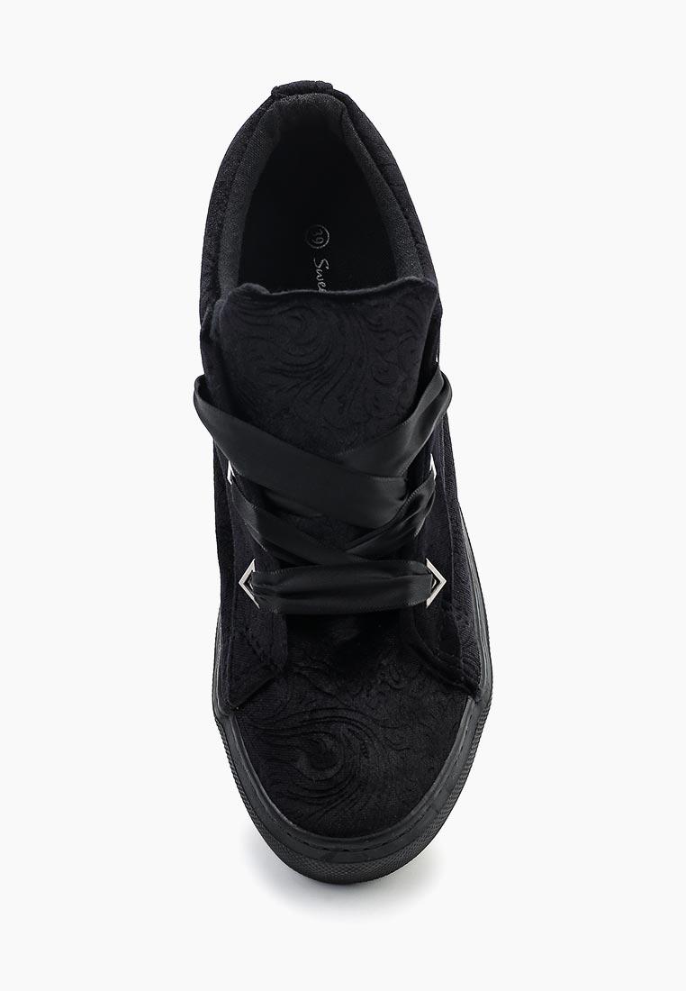 Женские кеды Sweet Shoes F20-3635: изображение 4